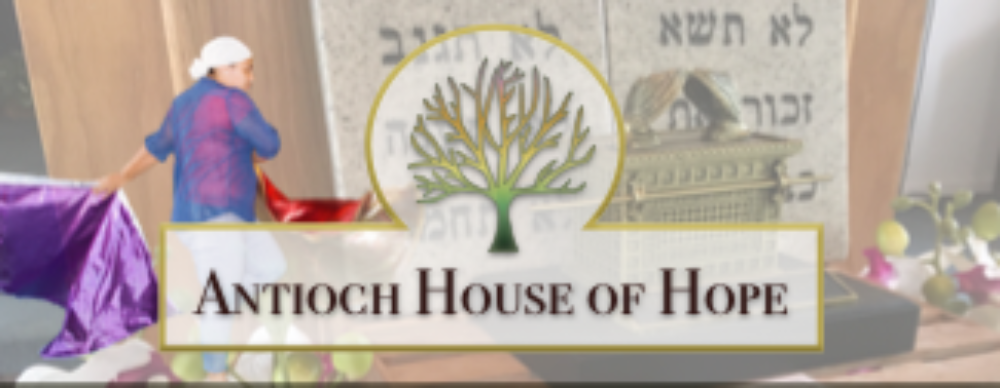 Antioch House of Hope Worship Center